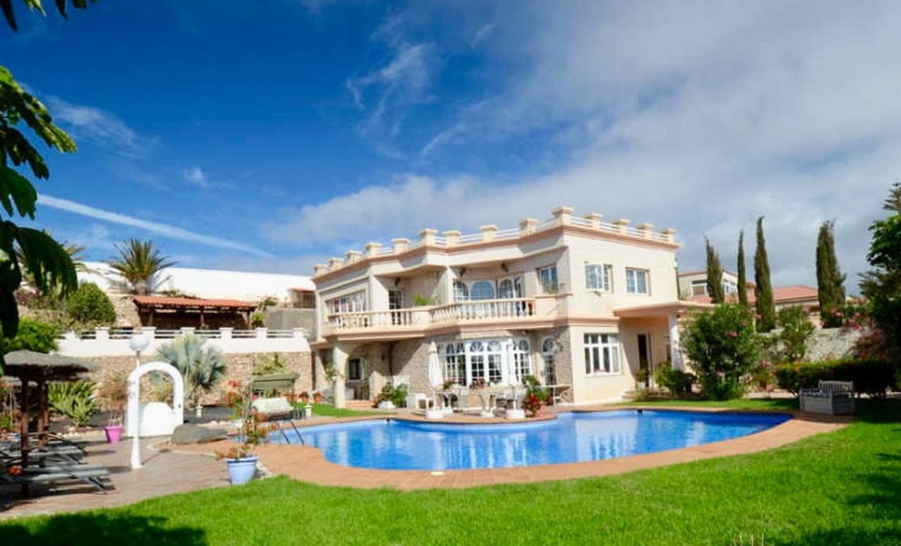 Property For Sale In Costa Calma